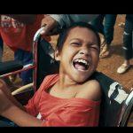 #elmonstruoinvisible nueva película de los hermanos Fesser sobre hambre infantil.