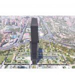 El Corte Inglés abrirá en 2020, nuevo espacio de alimentación en Torre Caleido