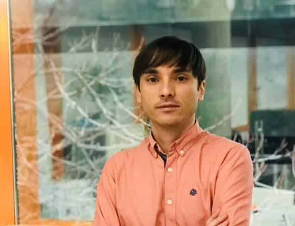 Enrique Aguado , Apache , nuevo ,Paid Media Director, , programapublicidad