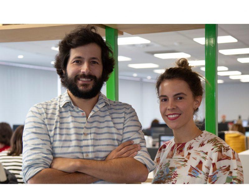 Esla de Murga , Directora , Proyectos Estratégicos , Arena Media Íñigo de Luis, programapublicidad