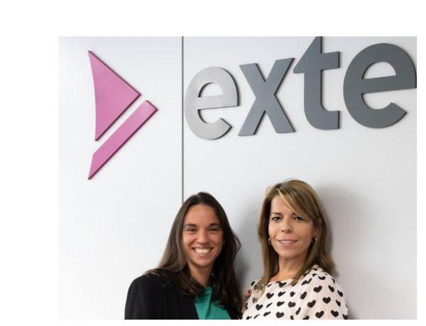 Exterior Plus , promociona ,Cristina Palacios , nueva Directora, programapublicidad
