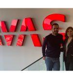 Javier Alexandre Hierro nuevo Head of Digital & Social de  HAVAS BARCELONA.