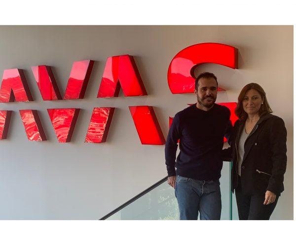 HAVAS BARCELONA, Javier Alexandre Hierro ,Head of Digital & Social , programapublicidad