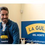 La Gula del Norte presenta campaña Navidad con Roberto Leal