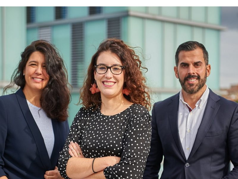 Mapi Merchante, Cristina Lera , Vicente Ros, Director , IPG Mediabrands, programapublicidad