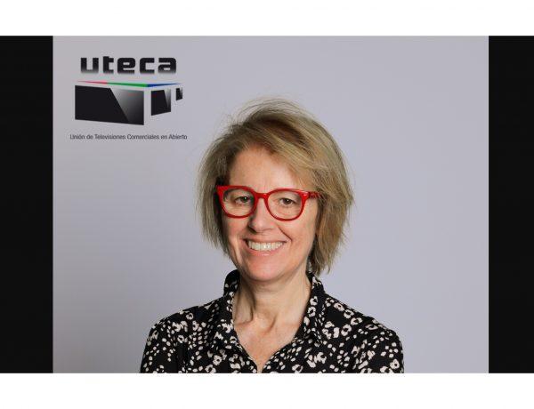 María Penedo, Directora , Comunicación ,UTECA, programapublicidad,
