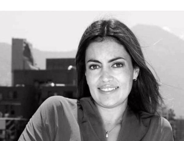 Martha Giraldo, nueva CEO ,Dentsu Aegis Network ,Chile, programapublicidad