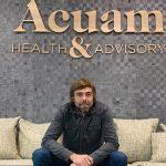 Miguel Ángel Rico, nuevo director creativo deAcuam Healthcare.
