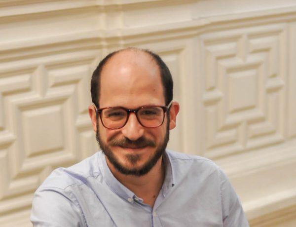 Miguel Gómez-Aleixandre,Global Business Director,LOLA MullenLowe