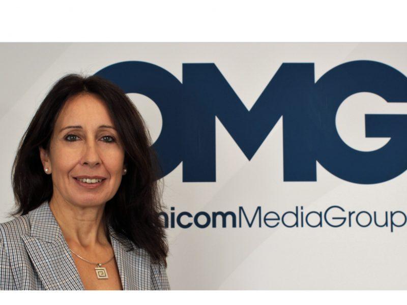 OmnicomMediaGroup , incorpora , Carmen Limia , liderar , nueva división , eCommerce, programapublicidad