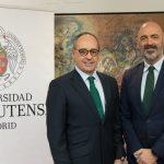 UCM y Grupo Telepizza colaborarán en promover inclusión laboral e innovación.