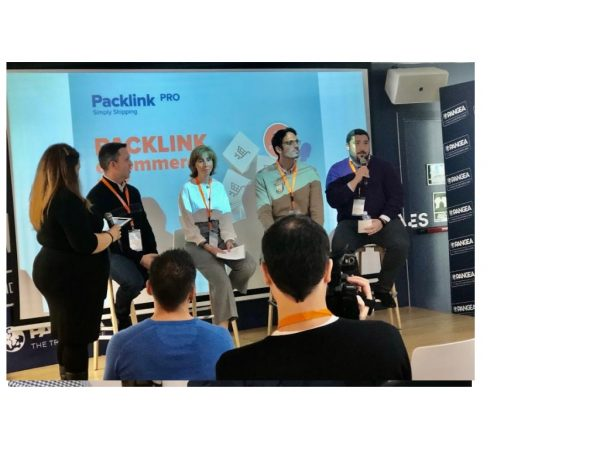 Packlink , eCommerce Day, programapublicidad