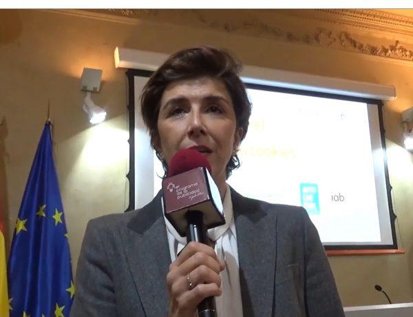 Paula Ortiz, IAB, Guía , uso de cookies, programapublicidad