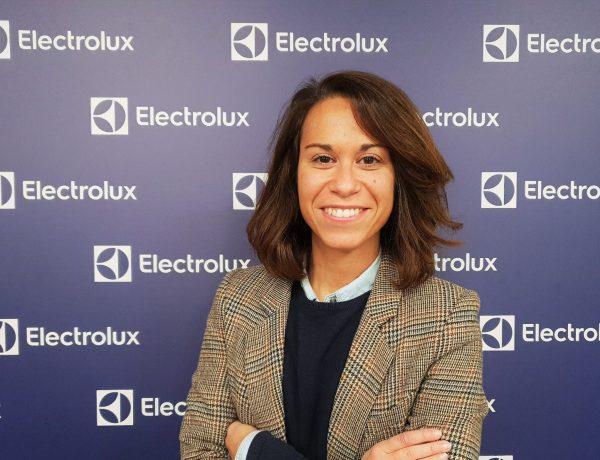 Sara Gutiérrez, TMO ,Digital Manager ,Iberia , Grupo Electrolux, programapublicidad