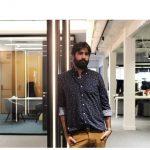 Seco Cuenca, vuelve a España como Executive Creative en SrBurns Madrid.
