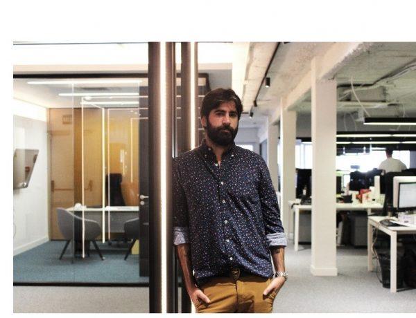 Seco Cuenca, Executive Creative ,Director ,SrBurns, programapublicidad