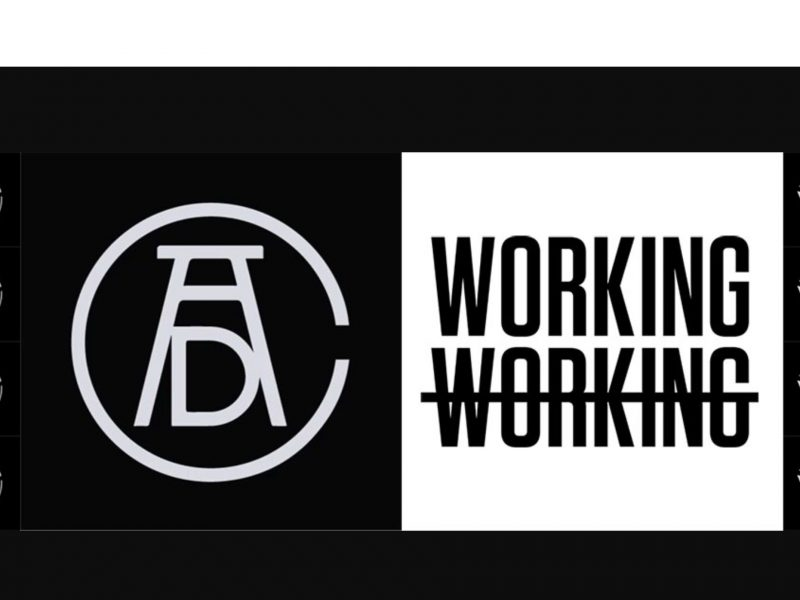 The One Club , ADC , Freelancer of the Year, partners , Working Not Working, programapublicidad
