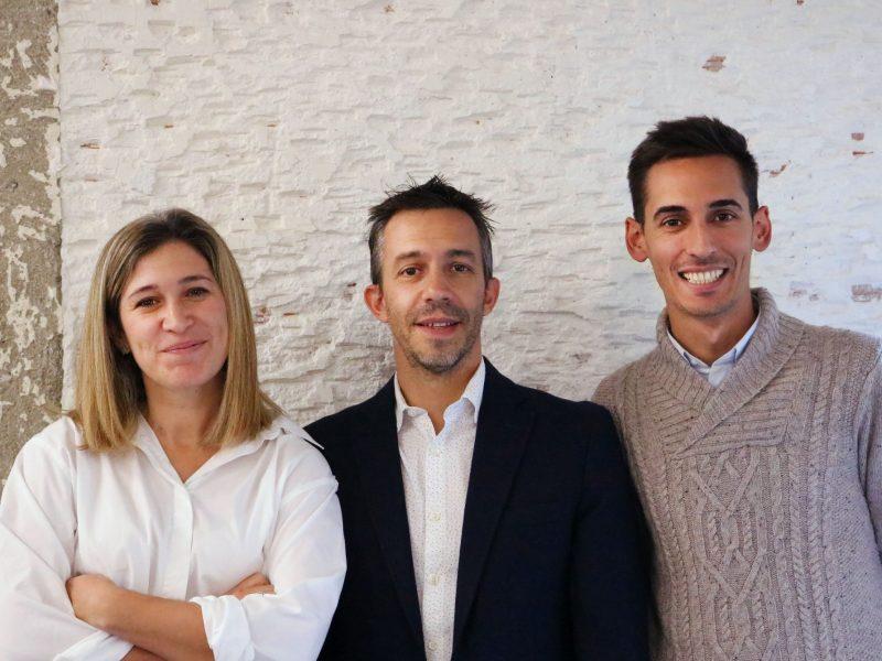 Virginia Eguaras y José Luis Romero se incorporan a la agencia, como Project Director y Account Executive respectivamente