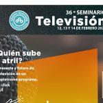 36º Edición Seminario Aedemo TV:  Televisión y sólo televisión.
