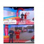 Acuerdo entre ATRESMEDIA y AliExpress en Día Mundial del Shopping.