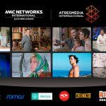 'EspañaTV', paquete de ATRESMEDIA y AMC Networks, llega a Francia.