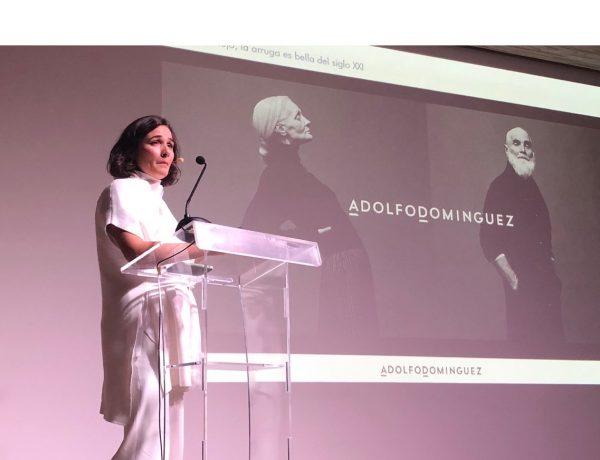 #diaE2019 , Adriana Domínguez, China , yo no soy Adolfo, empezó ,diálogo, programapublicidad