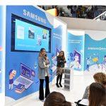 La competencia digital de alumnos Samsung Smart School crece 12,5% con Pensamiento Computacional.