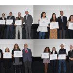 Ganadores  de III Premios en Buenas Prácticas en Gestión del Club Excelencia en Gestión