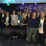 18 premiados en Premios JCDecaux de Creatividad Exterior 2019 .