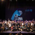 Gran Premio  #lalluna2019 a Rosebud y Sprinter: Agencia y Anunciante del Festival.