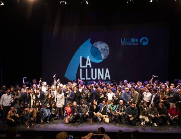 ganadores, frontal, Lluna Rosebud, agencia del Festival, Aftershare, Kids, Serviceplan, Utopicum , La Mujer del Presidente, programapublicidad