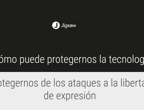 jigsaw, google, proteger, tecnología, fraudes, estafas, programapublicidad