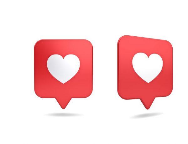 likes, Instagram, programapublicidad