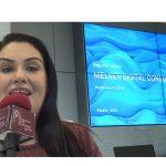 Barcellos,Nielsen, «Esta pandemia afianza nuestro yo digital».