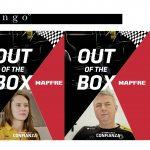 MAPFRE presenta Out of the Box, la fórmula de la confianza con Tango.