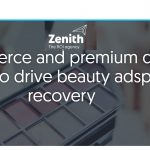 Zenith, Beauty Advertising Expenditure Forecasts, 2019, E-commerce y medios digitales impulsan inversión