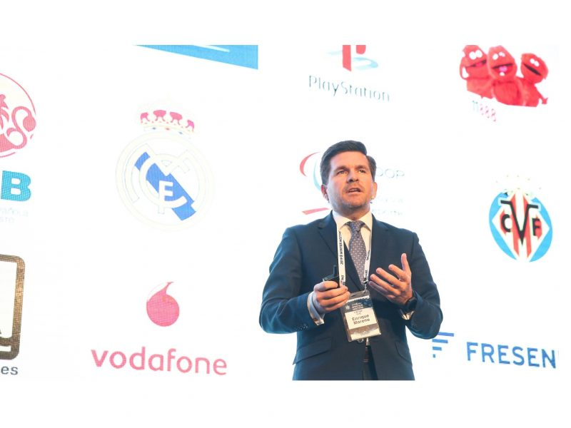 LaLiga tuvo un papel protagonista en el 2019 Winter Meeting de la KBO y en la Conferencia Global de la Industria del Deporte de Corea del Sur