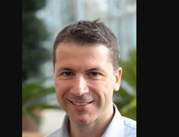 Alberto Spinelli , director ejecutivo , Marketing y Comunicación , Lenovo , Europa, Oriente Medio , África., programapublicidad