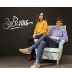 Ana Villarino y Alejandro Peris refuerzan Estrategia e Innovación de SrBurns .