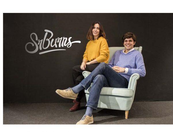 Ana Villarino, Head of Brand Strategy, Alejandro Peris, Srburns, programapublicidad