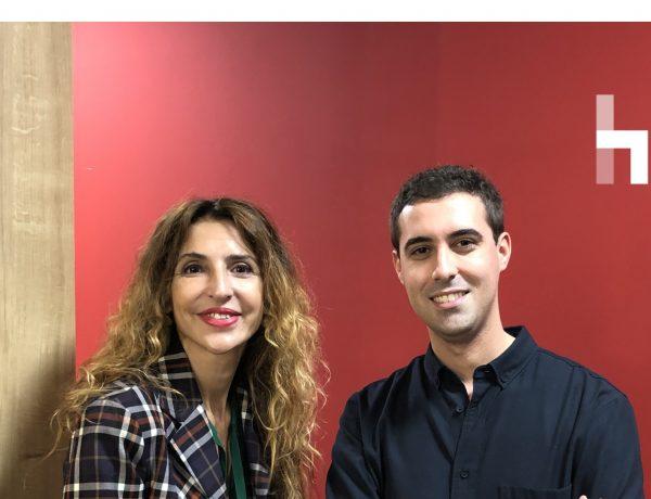 Ana de Castro, Directora General , Havas , PR España, Javier Carriba, programapublicidad