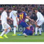 Barcelona – Real Madrid líder del miércoles en Movistar La Liga con 5,8 millones y 17,2% .