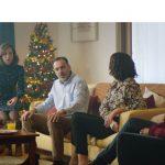 Sra. Rushmore crea campaña del Extra de Navidad de la ONCE.
