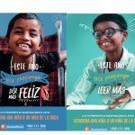 Tiempo BBDO realiza la campaña de Navidad de la Fundación Vicente Ferrer.