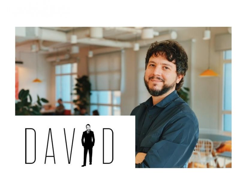 DAVID, Diego Basualdo , nuestro , Head of Production, programapublicidad