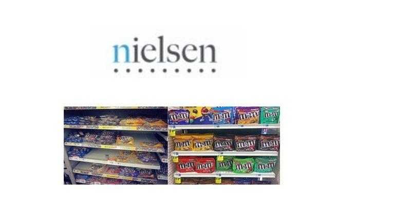 Estantes , Nielsen , Nielsen , Design Impact Awards, 2019, programapublicidad