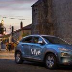 Hyundai acerca la Navidad a Campisábalos, el pueblo con el aire más limpio de España