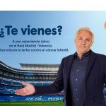 """Movistar+ presenta Invita+, su iniciativa solidaria, """"El sueño de Vicky"""" ."""