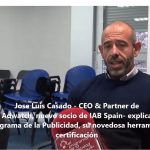 Adwatch, socio IAB Spain: «Trabajamos en varios pilotos, uno con Xaxis,de GroupM».