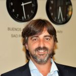 Juan Garriga, director de la plataforma de publicidad digital, flashtalking